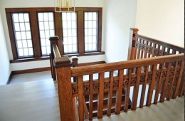 STAIRCASE – AFTER